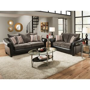 Edward Configurable Living Room Set by Chels..