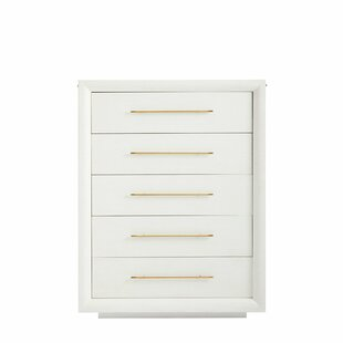 Panavista 5 Drawer Chest by Stanley Furniture