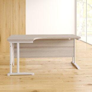 PLUS L-Shape Desk By Brayden Studio