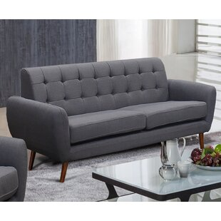 Find for Deandre Sofa by George Oliver Reviews (2019) & Buyer's Guide