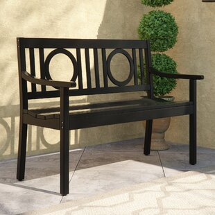 5 Foot Outdoor Bench Wayfair