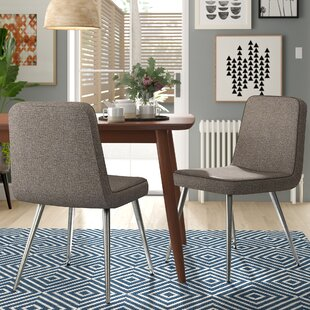 Jaylee Side Chair (Set of 2) Wade Logan