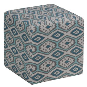 Braque Ottoman by Cortesi Home