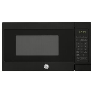 17 0.7 cu. ft. Countertop Microwave by GE Appliances