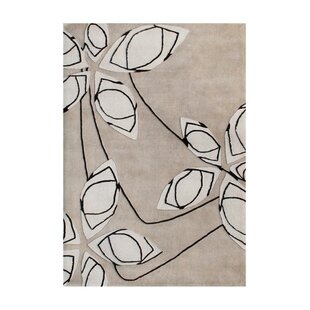 Great choice New Zealand Handmade Cuban Sand Area Rug By Alliyah Rugs