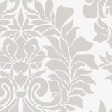 Damask Self Adhesive Wallpaper You Ll Love In 2020 Wayfair