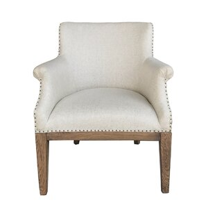 Tolzmann Deconstructed Armchair by Gracie Oaks