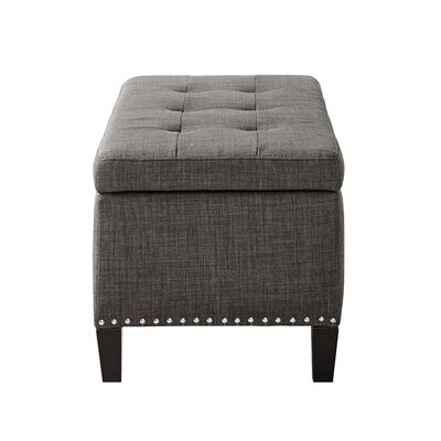 Astounding Gracie Oaks Brecksville Tufted Storage Ottoman Wayfair Andrewgaddart Wooden Chair Designs For Living Room Andrewgaddartcom