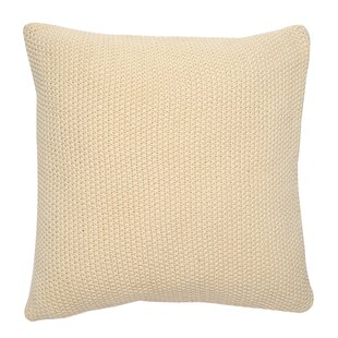 Moss Cushion Cotton Throw Pillow