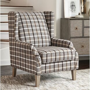 Read Reviews Wingback Chair by Scott Living Reviews (2019) & Buyer's Guide