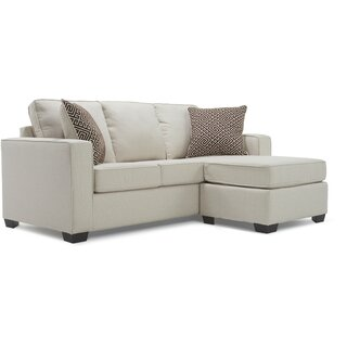 Araceli Reversible Sectional by Latitude Run SKU:DA998319 Shop