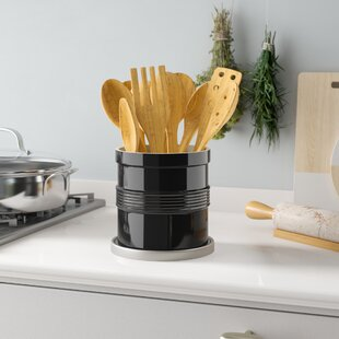 Oversized Utensil Crock