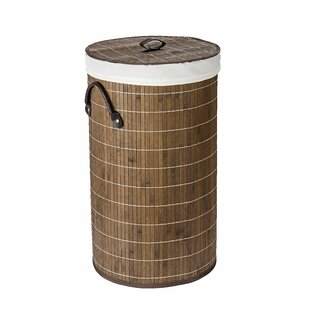 Celina Laundry Bin By House Of Hampton