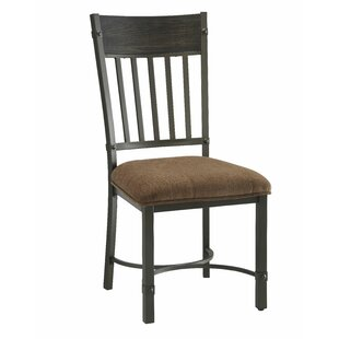 Markle Dining Chair (Set of 2) by Gracie Oaks