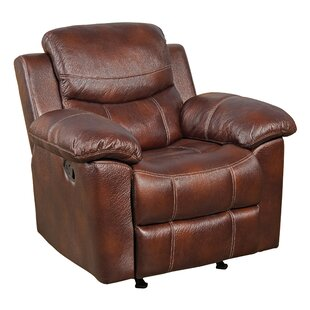 Speight Club Rocker Recliner