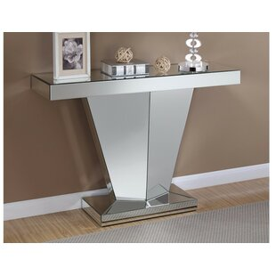 House of Hampton Alrick Console Table