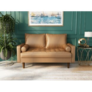 Circle Spin Couch Wayfair