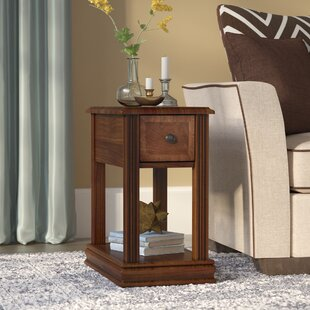 Charlyn End Table with Storage