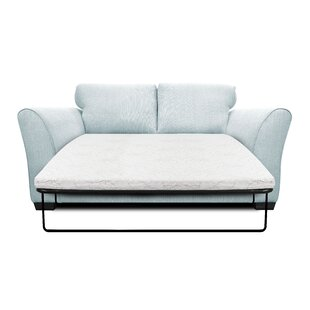 Ventura 2 Seater Fold Out Sofa Bed By Brambly Cottage