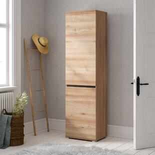 1 Door Wardrobe By Brayden Studio