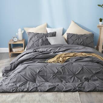 Kess InHouse Alison Coxon Feather Pop Bed Runner