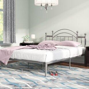Bercut Platform Bed