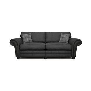 Volin 4 Seater Sofa By Rosalind Wheeler