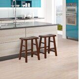 Bohl 24 Counter Stool (Set of 2) by Gracie Oaks