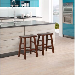 Bohl 24 Counter Stool Set of 2