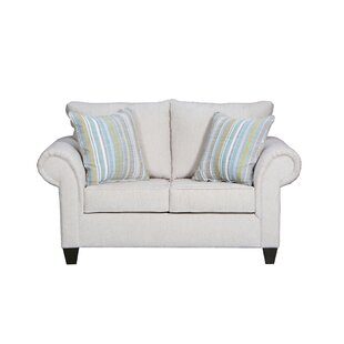 Cowan Loveseat