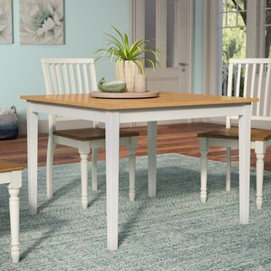 Square Kitchen Dining Tables Youll Love Wayfair