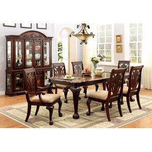 Charming Coleman Dining Arm Chair (Set Of 2)