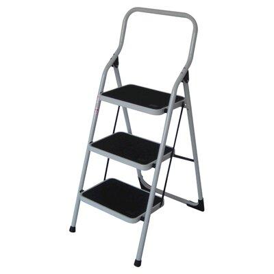 Ladders Step Ladders Amp Step Stools You Ll Love Wayfair