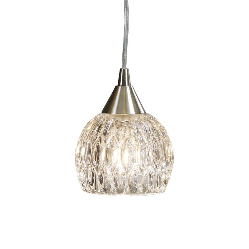 Appleton 1 Light Globe Pendant