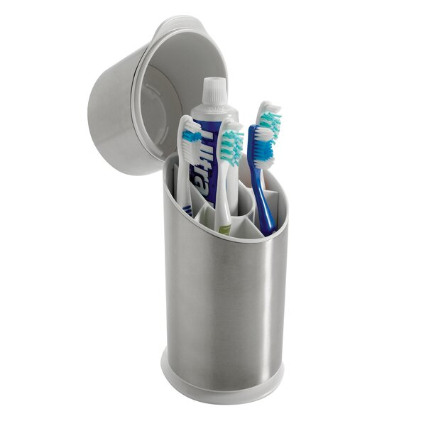 Toothbrush Holders You Ll Love Wayfair