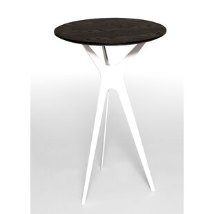 Compare & Buy Evolve End Table by Bellini Modern Living
