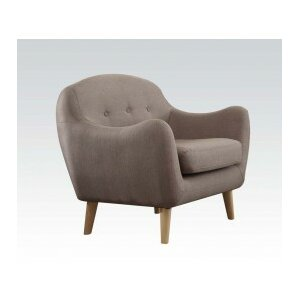 Jillian Armchair by ACME Furniture