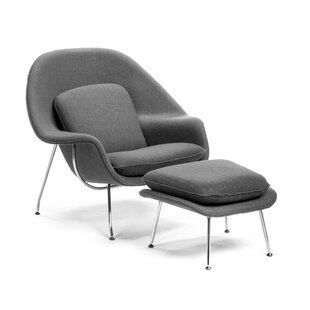 Pontiff Lounge Chair by Orren Ellis