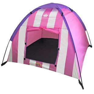 Princess Play Tent with Carrying Bag By Kid's Adventure