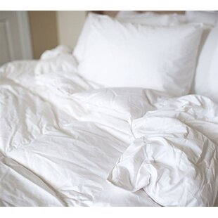 230 Thread Count Midweight Duck Down 100% Cotton Comforter