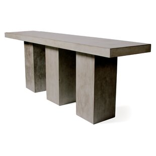 Searching for Perpetual Concrete Bar Table Reviews