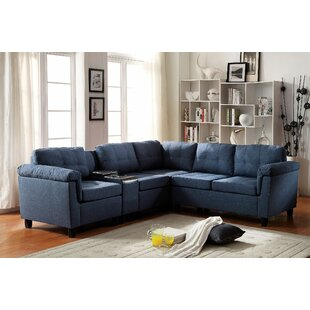 Tonkin Modular Sectional
