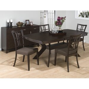 Ryder Counter Height Extendable Dining Table by Jofran