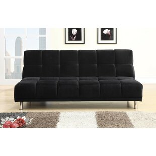 Gammage Convertible Sofa by Ebern Designs