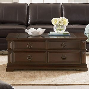 Parthena Coffee Table with Lift Top by Darby Home Co