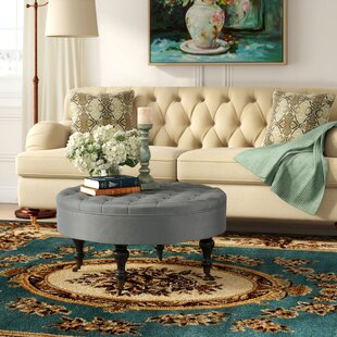 Roca Tufted Coffee Table b..