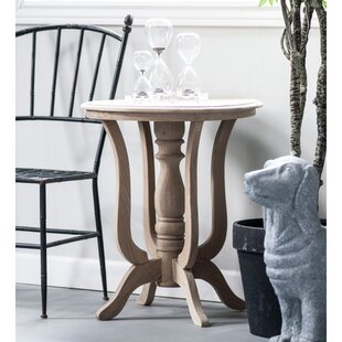 End Table by A&B Home