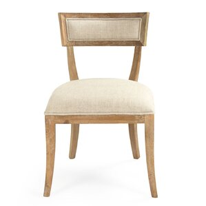 Embla Side Chair by One Allium Way