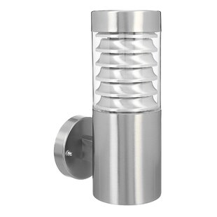 Halesworth 1 Light Wall Sconce With Motion Sensor By Sol 72 Outdoor