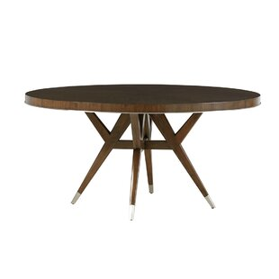 Reviews MacArthur Park Dining Table By Lexington
